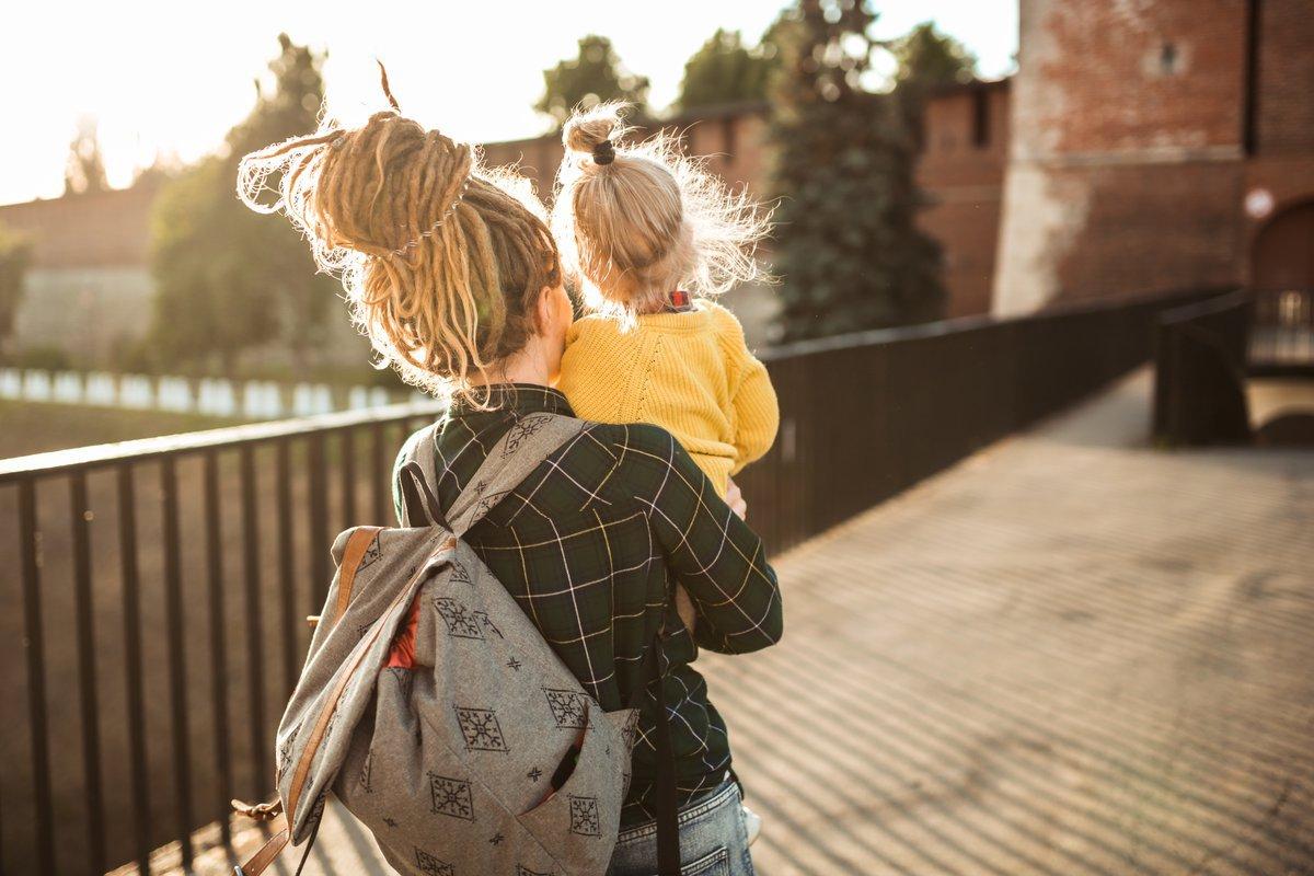 Faith in Families Inspiring Futures