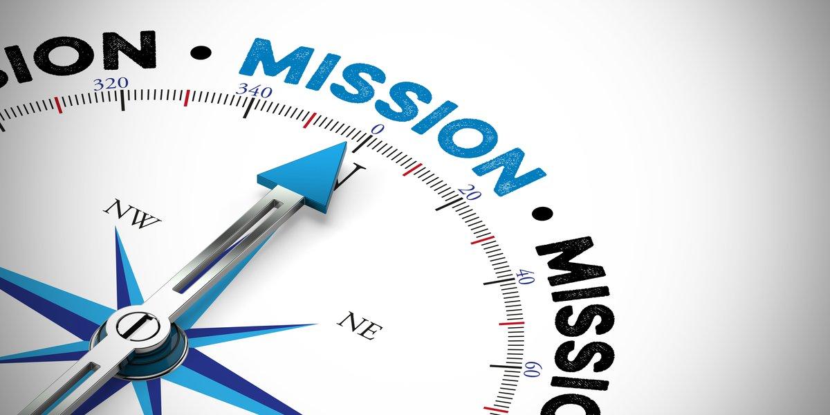 Mission grants