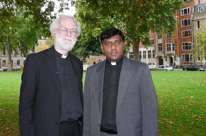 Dr Willaims and Revd Rana.jpg